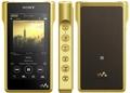SONY WALKMAN(ウォークマン) NW-WM1Z 256GB ゴールド