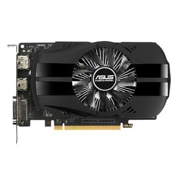 ASUSPH-GTX1050TI-4G GTX1050Ti/4GB(GDDR5)/PCI-E