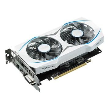 ASUSDUAL-RX460-O2G RadeonRX460/2GB(GDDR5)/PCI-E
