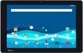 LG電子 au Qua tab PZ LGT32 ネイビー