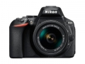 NikonD5600 18-55 VR レンズキット