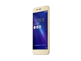 ASUSZenFone 3 Max 16GB ゴールド (国内版SIMロックフリー) ZC520TL-GD16
