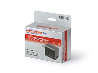 Nintendoニンテンドークラシックミニ ファミリーコンピュータ 専用ACアダプター