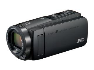 JVCEverio R GZ-RX670-B マットブラック