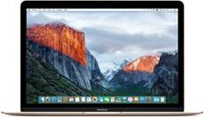 AppleMacBook 12インチ 256GB ゴールド カスタマイズモデル  (Early 2016)