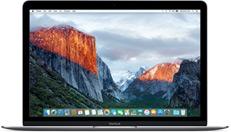 AppleMacBook 12インチ 256GB スペースグレイ カスタマイズモデル  (Early 2016)