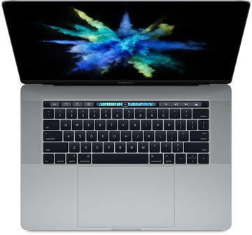AppleMacBook Pro 15インチ Touch Bar搭載 スペースグレイ カスタマイズモデル (Late 2016)