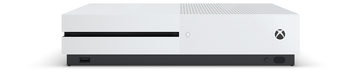 MicrosoftXbox One S 1TB (Halo Collection 同梱版) 234-00062