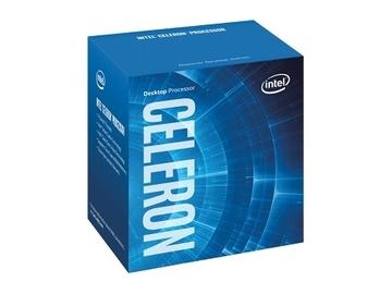IntelCeleron G3930(2.9GHz) BOX LGA1151/2Core/2Threads/L3 2M/HD610/TDP51W