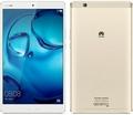 HuaweiMediaPad M3 LTEモデル BTV-DL09 4GB 64GB ゴールド(国内版)