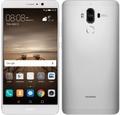 Huawei HUAWEI Mate 9 Dual SIM MHA-L29 Moonlight Silver(海外携帯)