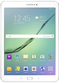 SAMSUNGGALAXY Tab S2 9.7(2016) Wi-Fi SM-T813 32GB White(海外端末)