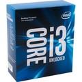 IntelCore i3-7350K(4.2GHz) BOX LGA1151/2Core/4Threads/L3 4M/HD630/TDP60W