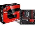 ASRockFatal1ty H270M Performance H270/LGA1151/MicroATX