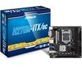 ASRockH270M-ITX/ac H270/LGA1151/Mini-ITX