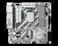 MSIH270M MORTAR ARCTIC H270/LGA1151/MicroATX