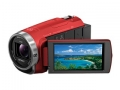 SONY HDR-CX680(R) レッド