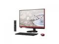 NECLAVIE Desk All-in-one DA770/GAR PC-DA770GAR ラズベリーレッド