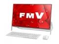 FujitsuESPRIMO FH FH52/B1 FMVF52B1W スノーホワイト