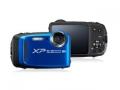 FujiFilmFinePix XP120 ブルー