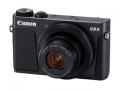 CanonPowerShot G9 X Mark II ブラック