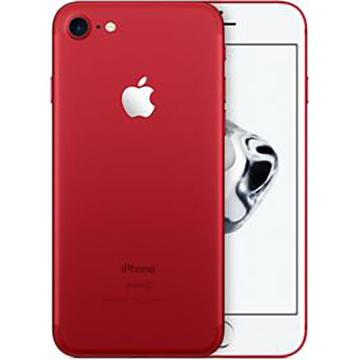 Apple au iPhone 7 128GB (PRODUCT)RED Special Edition MPRX2J/A