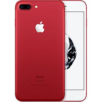 Appleau iPhone 7 Plus 128GB (PRODUCT)RED Special Edition MPR22J/A