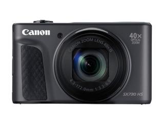CanonPowerShot SX730 HS (BK)  ブラック