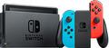 Nintendo Switch 本体 Joy-Con(L) ネオンブルー/(R) ネオンレッド HAC-S-KABAA