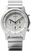 SONYwena wrist Chronograph White WN-WC01W(ヘッド・バンドセット)