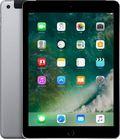 Appledocomo 【SIMロック解除済み】 iPad(第5世代/2017) Cellular 128GB スペースグレイ MP262J/A