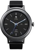 LG電子LG Watch Style LG-W270 Titanium(海外版)