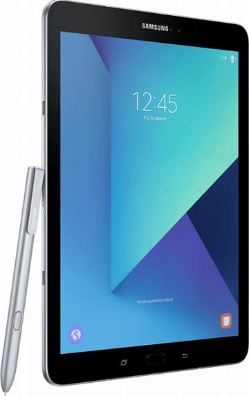SAMSUNGGALAXY Tab S3 9.7 LTE SM-T825 32GB Silver(海外端末)
