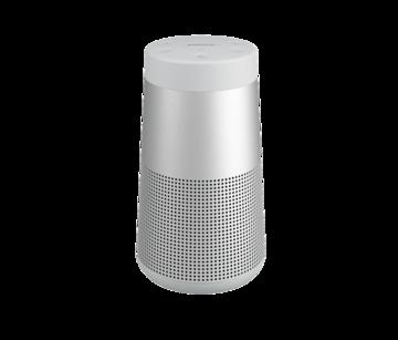 BOSESoundLink Revolve Bluetooth speaker ラックスグレー