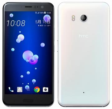 HTCSoftBank HTC U11 601HT アイス ホワイト