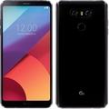 LG電子 LG G6 Dual SIM LG-H870DS 64GB Black(海外携帯)