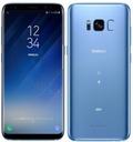 SAMSUNG au GALAXY S8 SCV36 コーラル ブルー