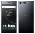 SONYdocomo Xperia XZ Premium SO-04J Deepsea Black