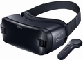 SAMSUNG Gear VR with Controller Orchid Gray SM-R324NZAAXJP