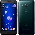 HTCau HTC U11 HTV33 ブリリアント ブラック