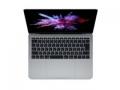 Apple MacBook Pro 13インチ 2.3GHz Touch Bar無し 256GB スペースグレイ MPXT2J/A (Mid 2017)
