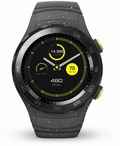 HuaweiHuawei Watch 2 Sport LEO-BX9 コンクリートグレー