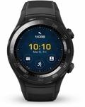 HuaweiHuawei Watch 2 Sport LEO-BX9 カーボンブラック