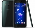 HTC HTC U11 Dual SIM U3u 6GB 128GB Brilliant Black(海外携帯)