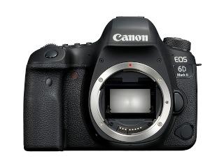 CanonEOS 6D Mark II ボディー
