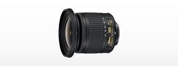 NikonAF-P DX NIKKOR 10-20mm F4.5-5.6G VR
