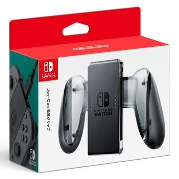 NintendoSwitch Joy-Con充電グリップ