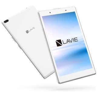 NECLAVIE Tab E TE508/HAW PC-TE508HAW ホワイト
