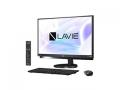 NECLAVIE Desk All-in-one DA970/HAB PC-DA970HAB ファインブラック