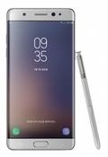 SAMSUNGGALAXY Note Fan Edition(FE) SM-N935 64GB Silver Titanium(海外携帯)